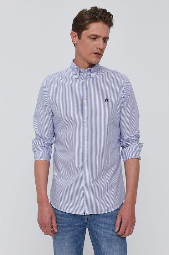 Selected - Bavlněné tričko Pánský