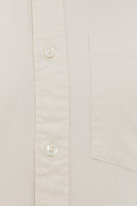 Selected - Bavlnená košeľa telová