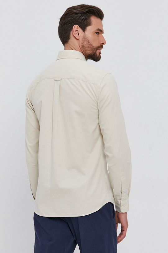 telová Selected - Bavlnená košeľa