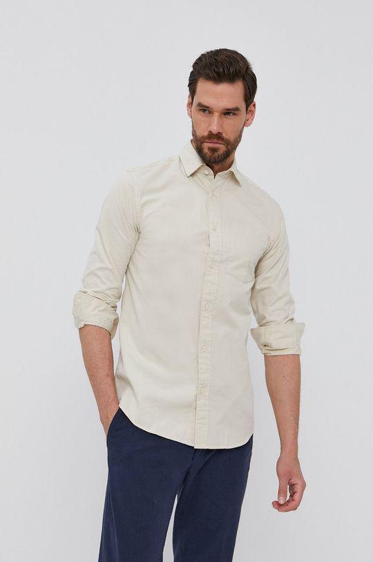 Selected - Bavlnená košeľa Pánsky