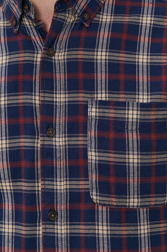 Produkt by Jack & Jones - Koszula granatowy