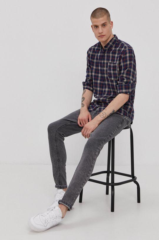 Produkt by Jack & Jones - Koszula 100 % Bawełna