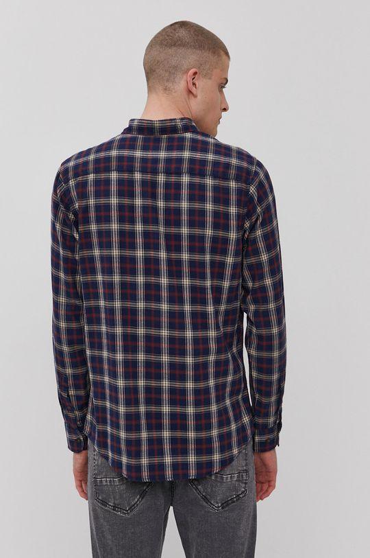granatowy Produkt by Jack & Jones - Koszula