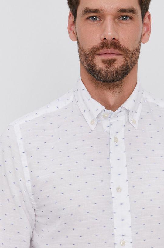 bílá Tommy Hilfiger - Košile Pánský