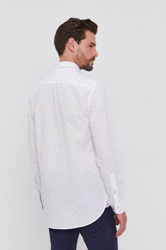bílá Tommy Hilfiger - Košile