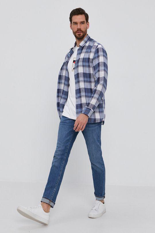 Tommy Hilfiger - Koszula 100 % Len