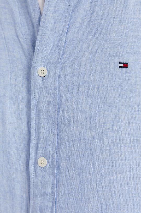 Tommy Hilfiger - Koszula MW0MW17646.4891 jasny niebieski