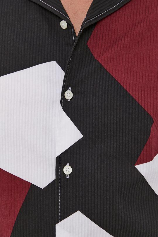 Tommy Hilfiger - Bavlněná košile vícebarevná