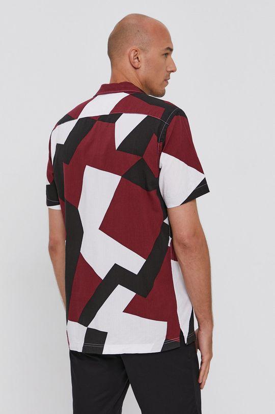 vícebarevná Tommy Hilfiger - Bavlněná košile