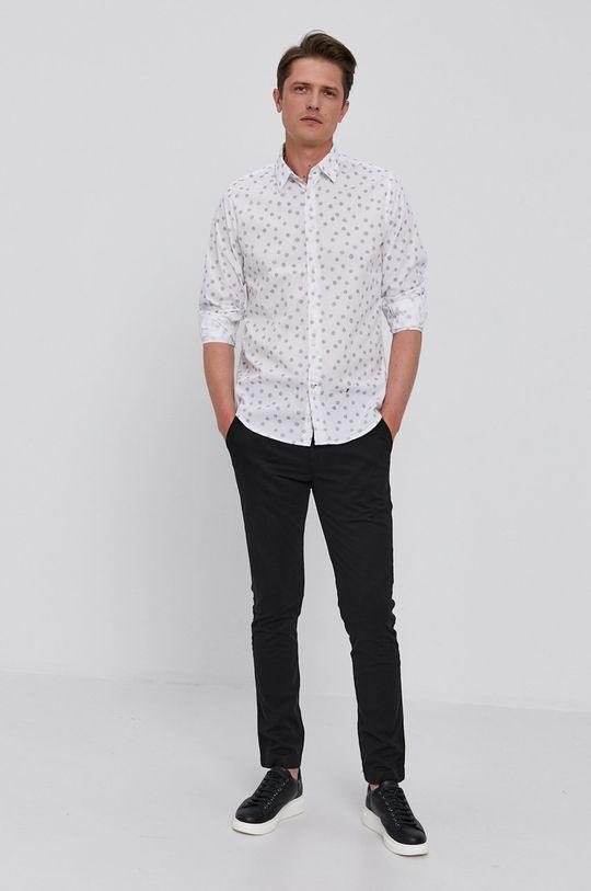 Pepe Jeans - Bavlněné tričko Blenheim  100% Bavlna