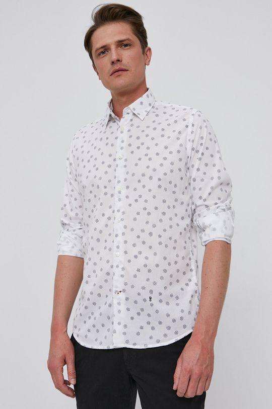 Pepe Jeans - Bavlněné tričko Blenheim Pánský