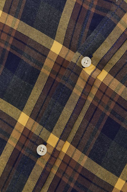 Pepe Jeans - Koszula bawełniana CALCUTT multicolor