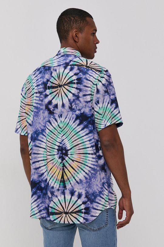 multicolor Vans - Koszula