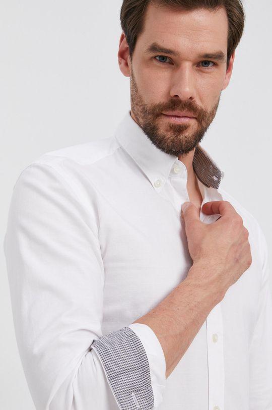 alb Boss - Camasa De bărbați