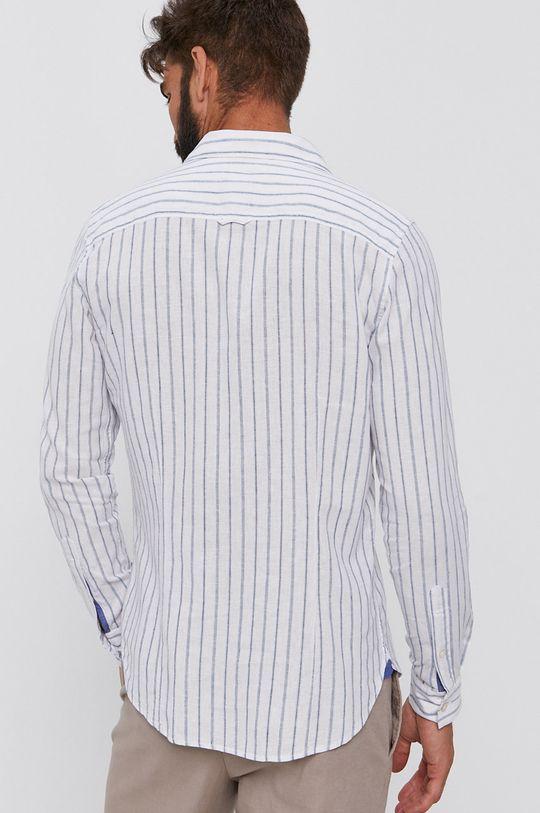 bílá Sisley - Košile