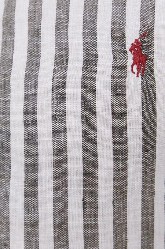 Polo Ralph Lauren - Košile olivová
