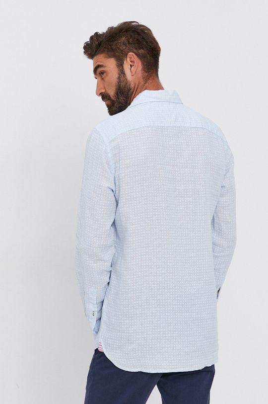jasny niebieski Tommy Hilfiger - Koszula