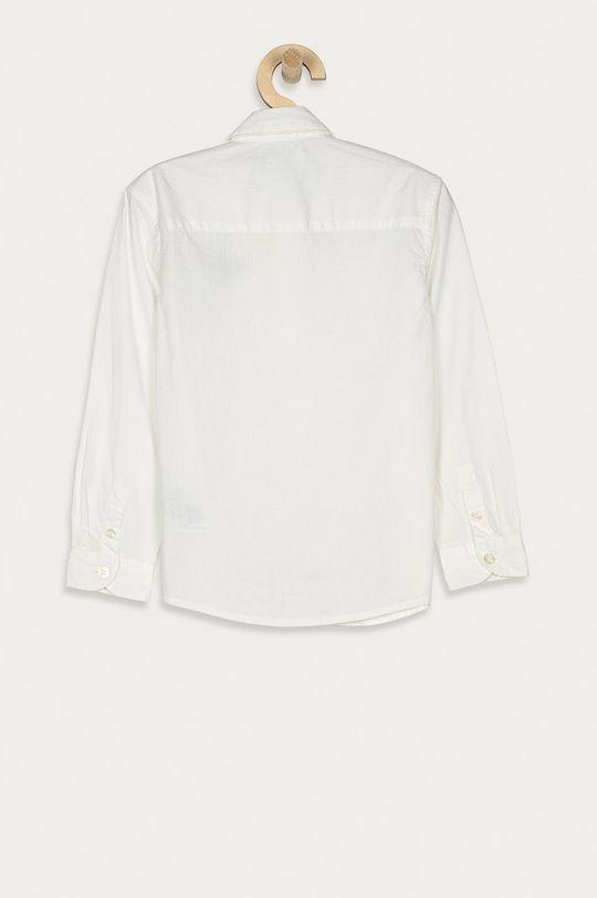 Calvin Klein Jeans - Koszula dziecięca 104-176 cm 98 % Bawełna, 2 % Elastan