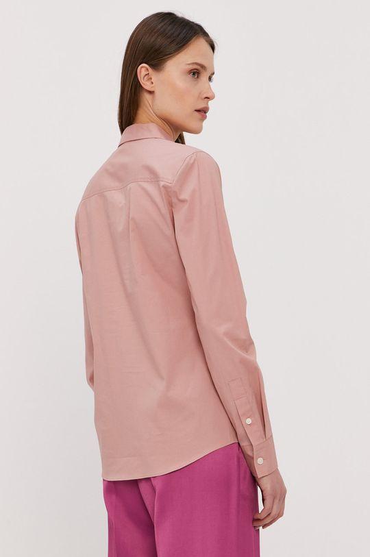 Calvin Klein - Košile  97% Bavlna, 3% Elastan