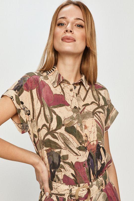 multicolor Desigual - Koszula