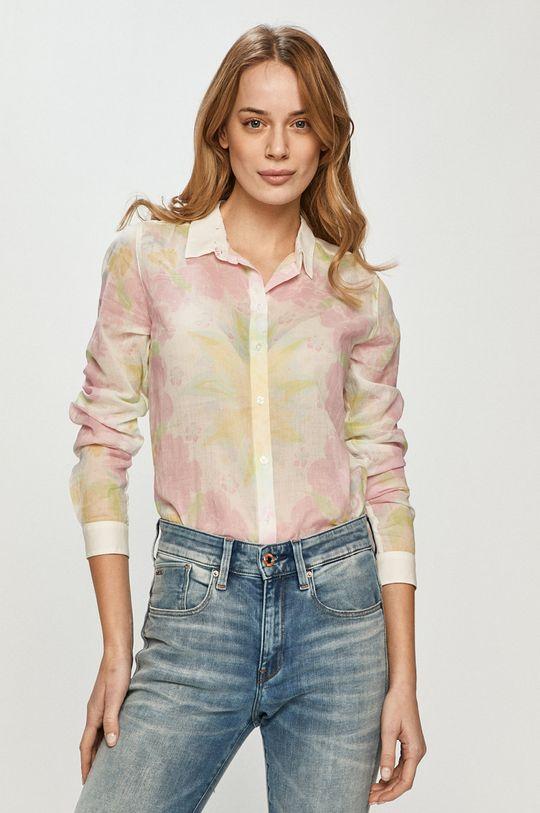 bílá Desigual - Košile Dámský