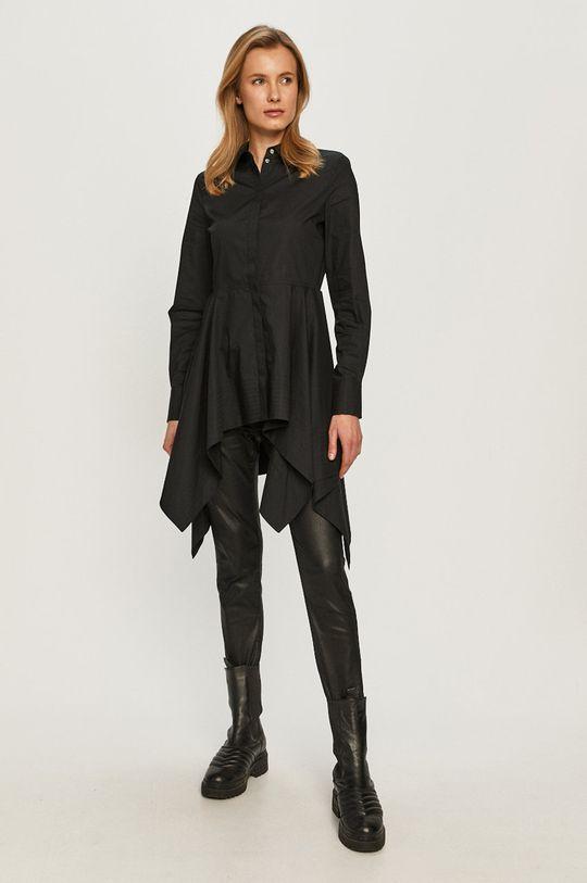 Karl Lagerfeld - Bavlněná košile  100% Bavlna