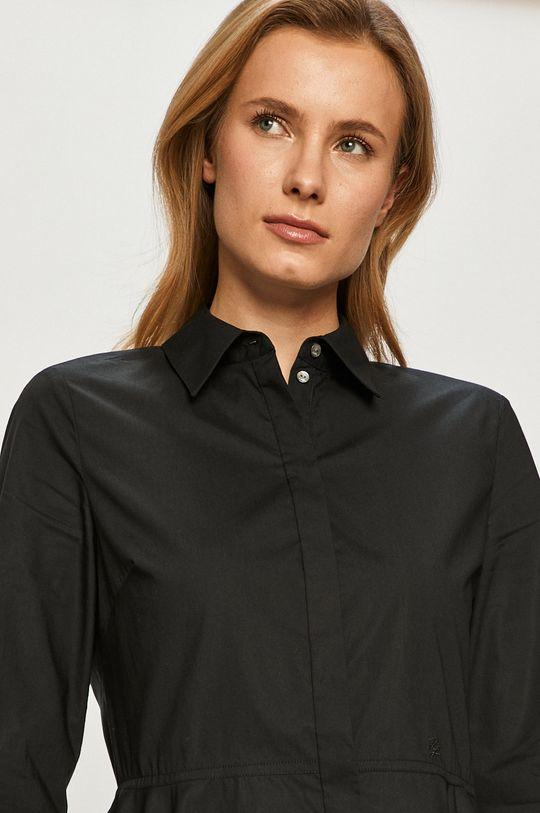 Karl Lagerfeld - Bavlněná košile