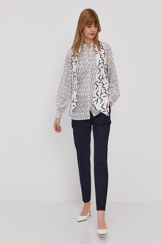 Karl Lagerfeld - Koszula biały