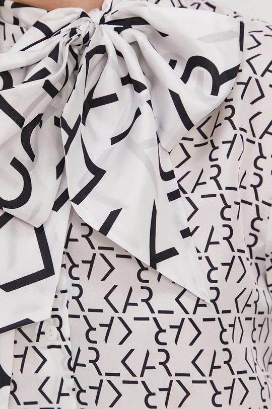 Karl Lagerfeld - Koszula Damski
