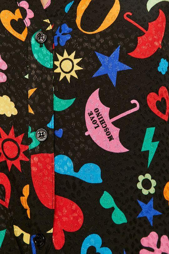 Love Moschino - Košeľa viacfarebná