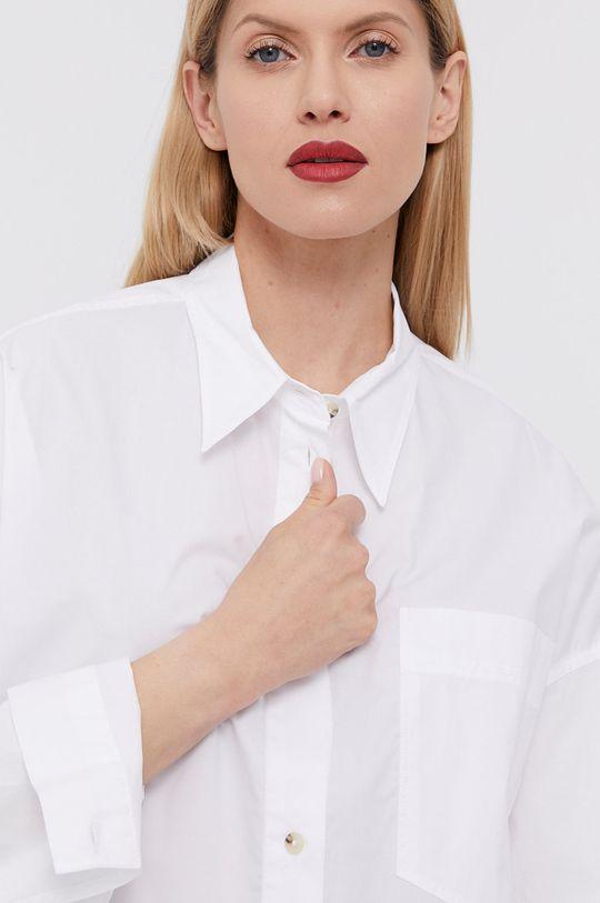 BIMBA Y LOLA - Bavlnená košeľa