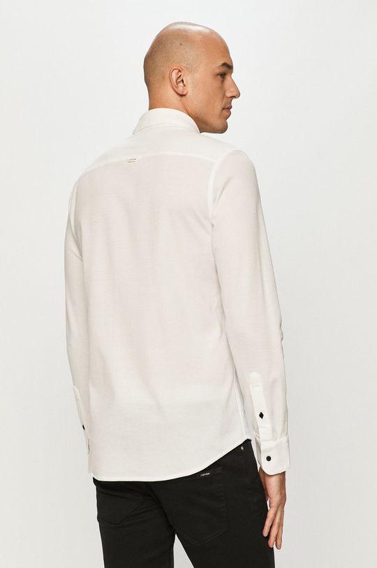 biela Calvin Klein - Košeľa