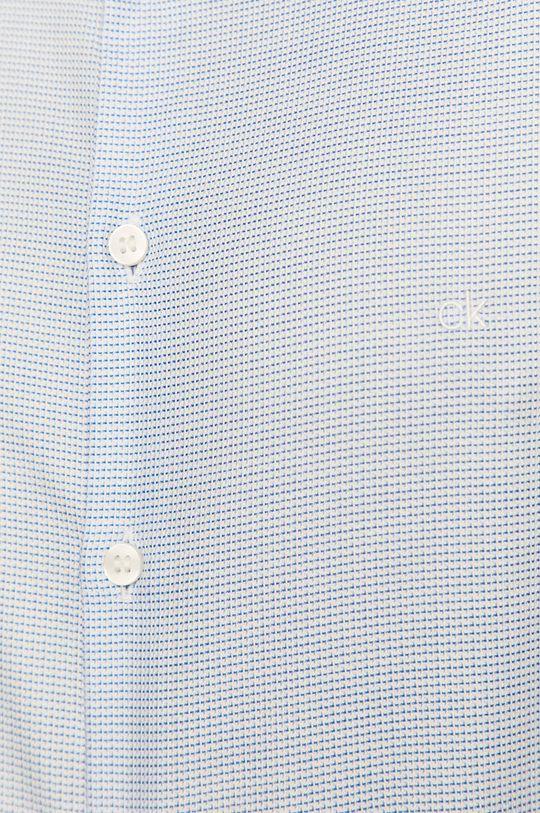 Calvin Klein - Koszula jasny niebieski