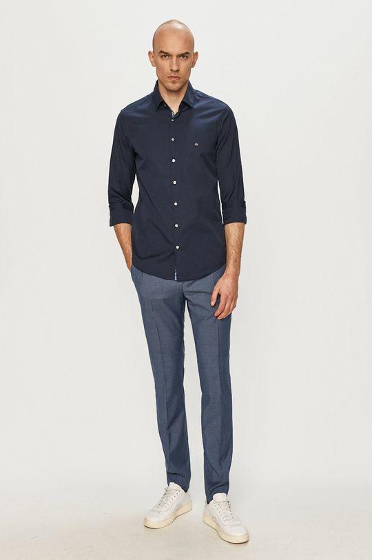 Calvin Klein - Koszula 100 % Bawełna