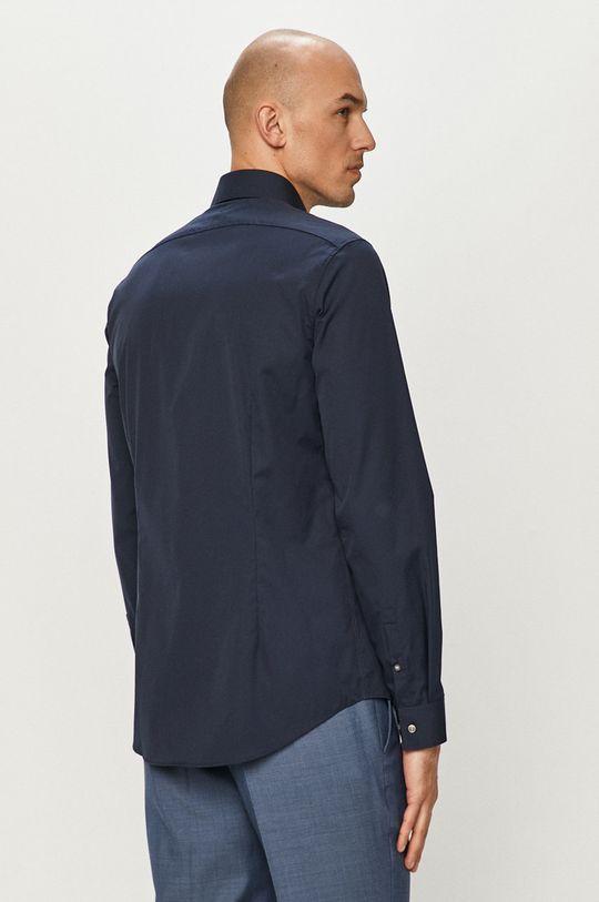 granatowy Calvin Klein - Koszula