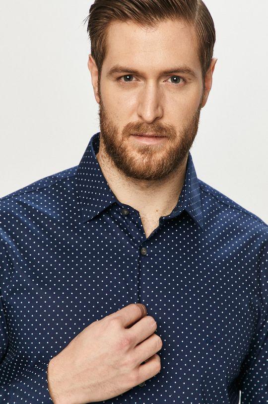 námořnická modř Calvin Klein - Košile Pánský