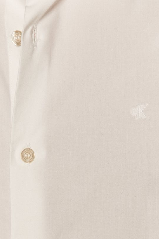 Calvin Klein Jeans - Koszula biały