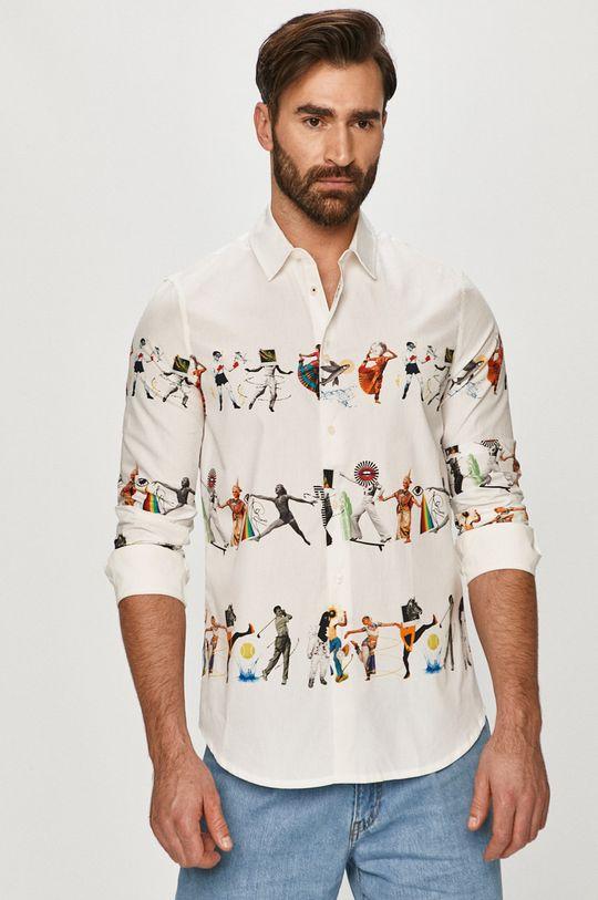 Desigual - Koszula Męski