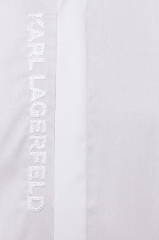 Karl Lagerfeld - Camasa alb