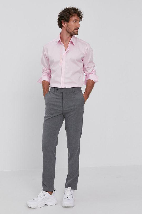 Karl Lagerfeld - Koszula 100 % Bawełna