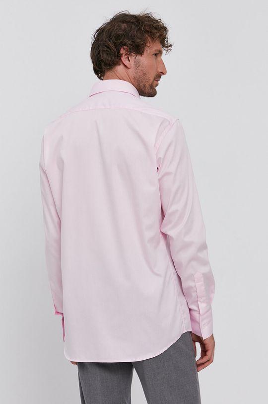 różowy Karl Lagerfeld - Koszula
