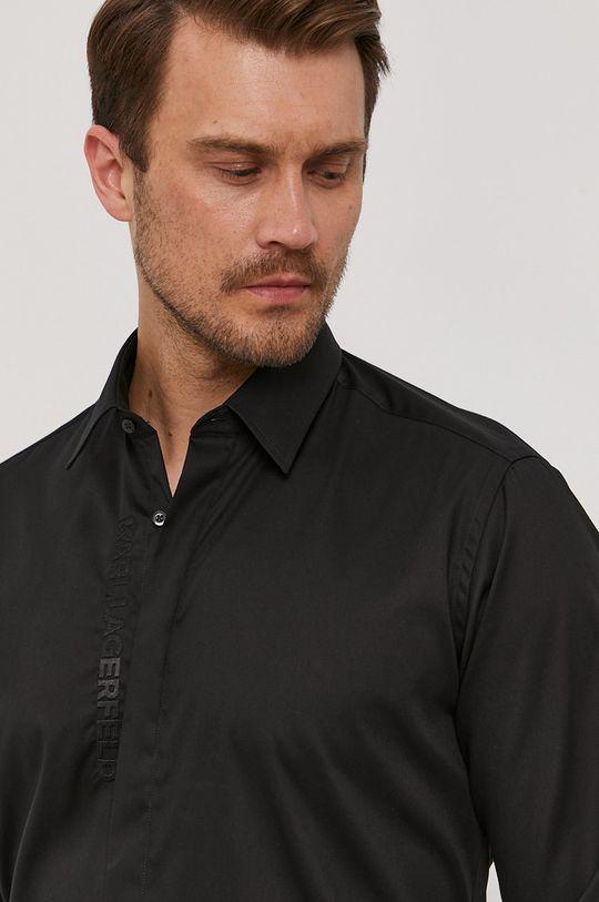 Karl Lagerfeld - Košile Pánský