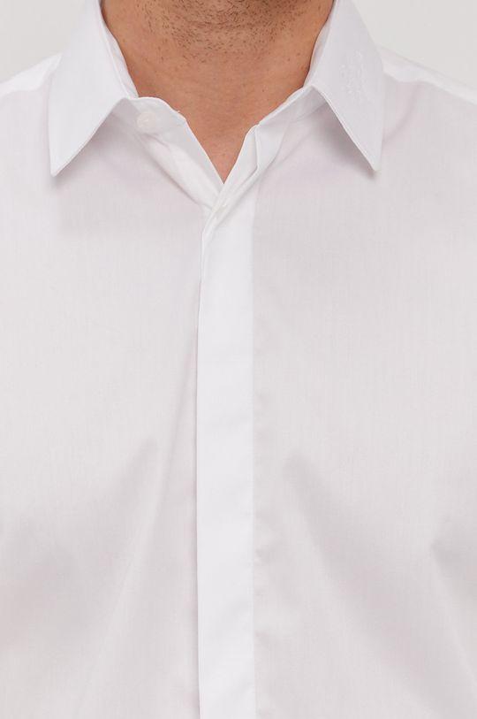 Karl Lagerfeld - Košeľa biela