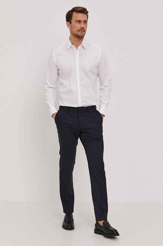 Karl Lagerfeld - Košeľa  100% Bavlna