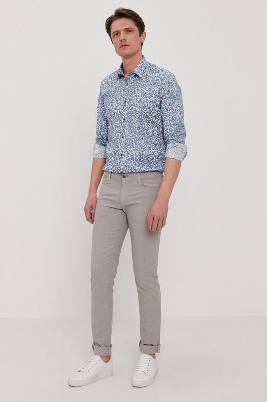 Karl Lagerfeld - Koszula 97 % Bawełna, 3 % Elastan