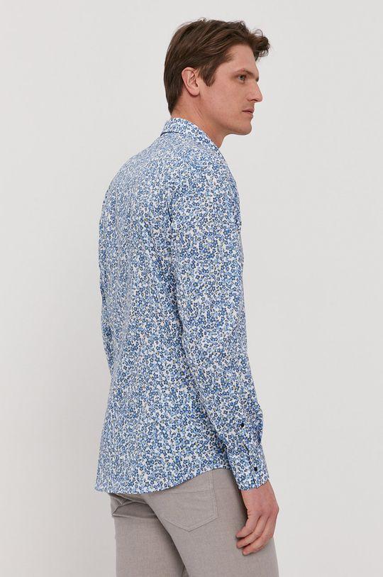 niebieski Karl Lagerfeld - Koszula