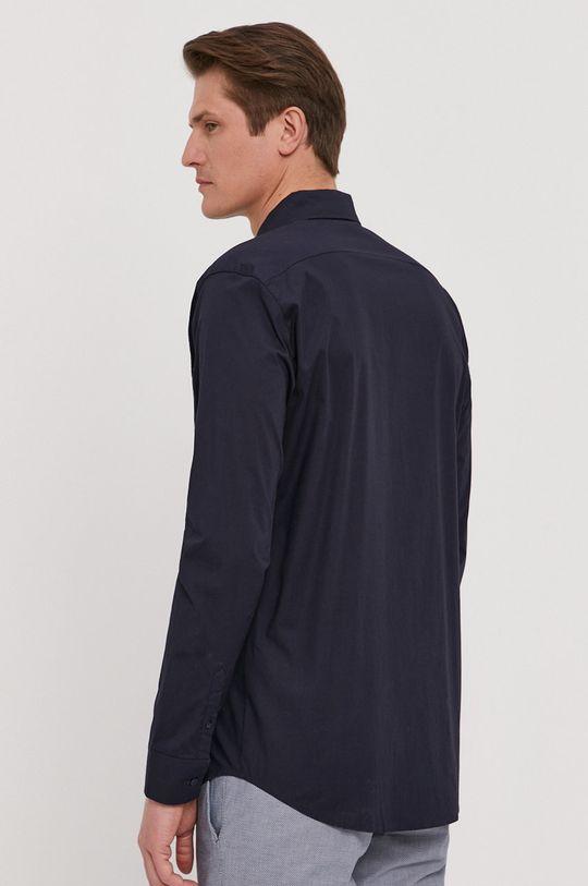 tmavomodrá Karl Lagerfeld - Košeľa
