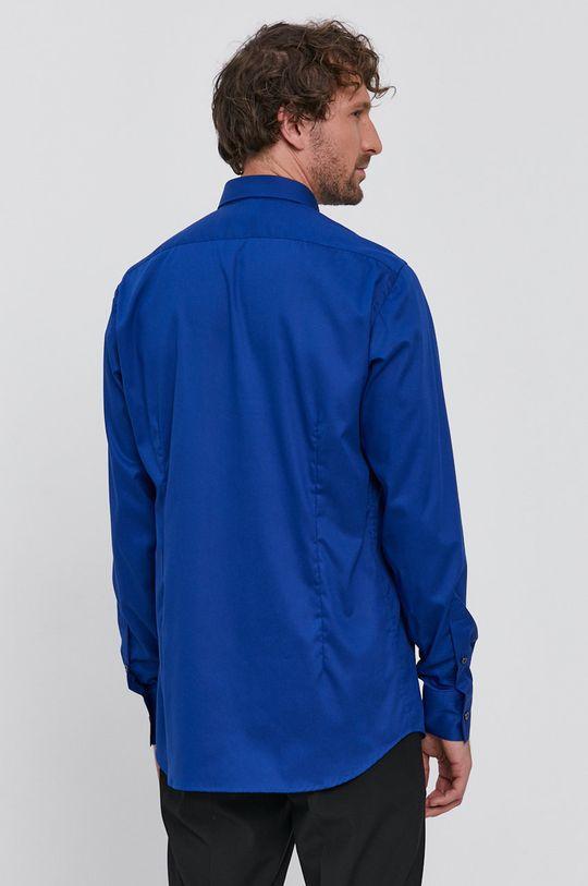 albastru Karl Lagerfeld - Camasa din bumbac