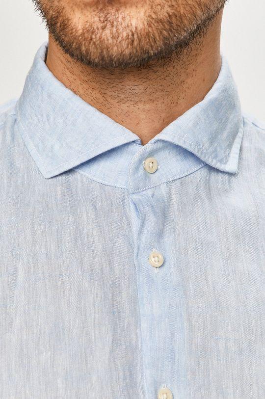 Baldessarini - Koszula jasny niebieski