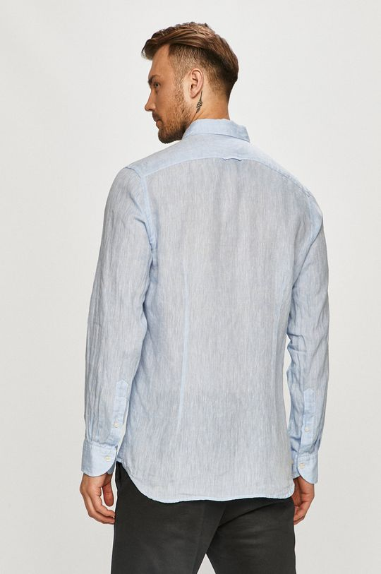 jasny niebieski Baldessarini - Koszula
